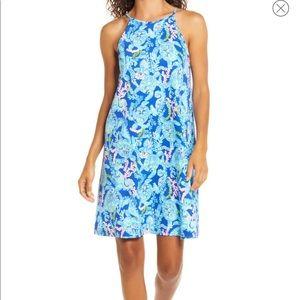 Lilly Pultizer Margot Sleeveless Dress